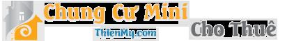 Chung Cư Mini Cho Thuê – Phong Thủy Chung Cư Mini – Thông Tin Nhà Đất
